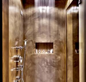 Room Rain Shower