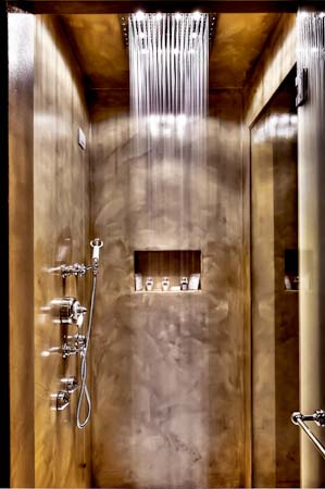 Elegant ... Room Rain Shower ...