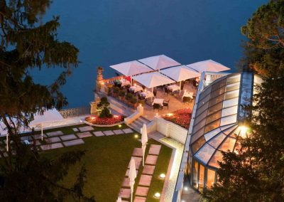 Luxury Wedding Lake Como Elegant