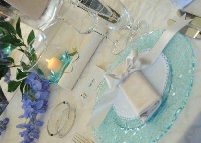 Wedding Table Tuscany