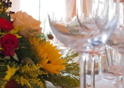 Exclusive Wedding Italy Decoration