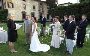 Celebrante Matrimonio Simbolico Roma : Celebrante matrimonio efffetti matrimoni esclusivi in italia
