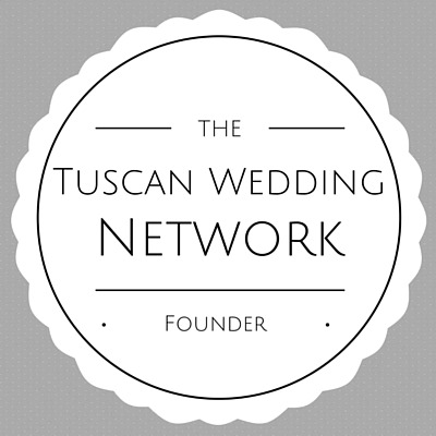 The Tuscan Wedding Network Founder