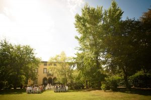 Wedding in Lucca Andrea Corsi